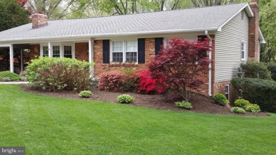 2410 Carey Lane, Vienna, VA 22181 - MLS#: 1001796318