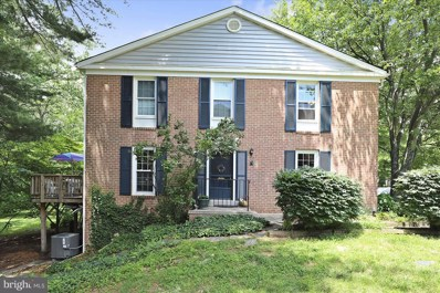 10054 Maple Leaf Drive, Gaithersburg, MD 20879 - MLS#: 1001796322