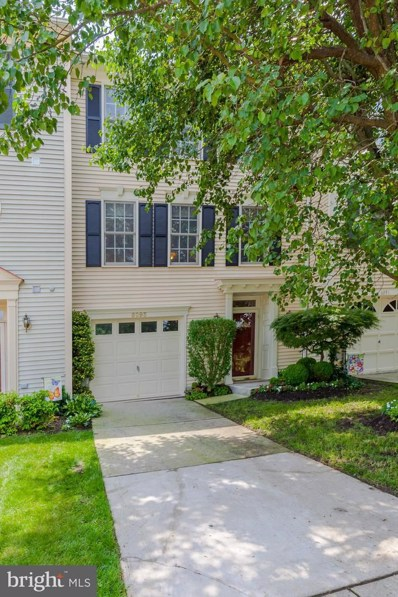 6093 Flagstone Court, Frederick, MD 21701 - MLS#: 1001796348