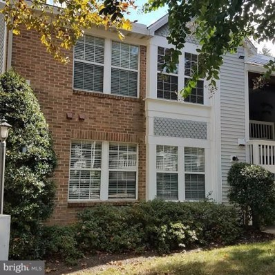 3409 Lakeside View Drive UNIT 17-1, Falls Church, VA 22041 - MLS#: 1001796367