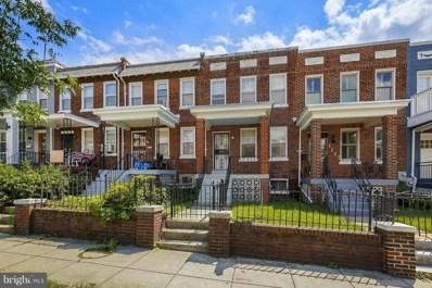 1119 Oates Street NE, Washington, DC 20002 - MLS#: 1001796420