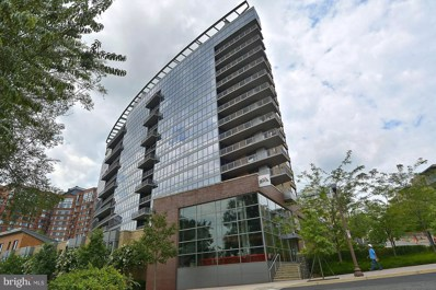 2001 15TH Street N UNIT 110, Arlington, VA 22201 - MLS#: 1001796468
