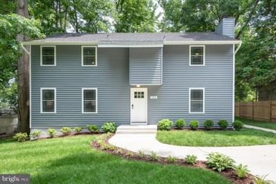 100 Magnolia Lane, Annapolis, MD 21403 - MLS#: 1001796474