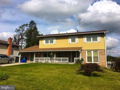 1406 Leister Drive, Silver Spring, MD 20904 - MLS#: 1001796631