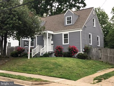 2213 Culpeper Street, Arlington, VA 22206 - MLS#: 1001796666