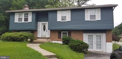 6601 Hunters Wood Circle, Baltimore, MD 21228 - #: 1001796778
