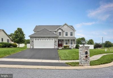 295 Mindy Drive, Harrisburg, PA 17112 - MLS#: 1001796810