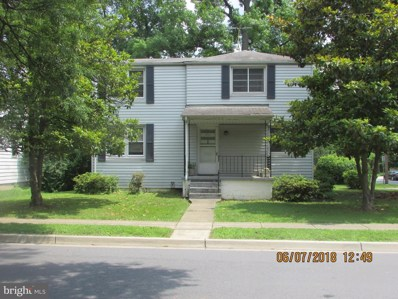 5901 Taylor Road, Riverdale, MD 20737 - MLS#: 1001796816