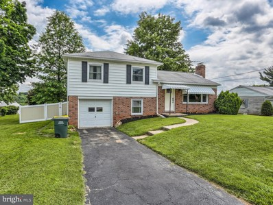 31 Crestview Drive, York, PA 17402 - MLS#: 1001796856