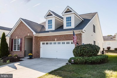 9904 Savage Station Way, Fredericksburg, VA 22407 - MLS#: 1001796867