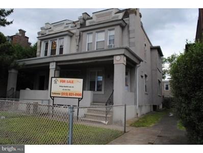 5705 Torresdale Avenue, Philadelphia, PA 19135 - MLS#: 1001796908