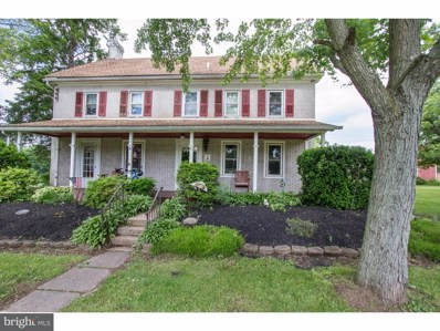 2427 Swamp Pike, Gilbertsville, PA 19525 - #: 1001797040