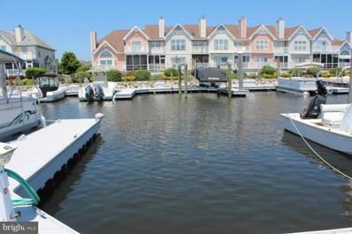 49 Boat Slip Pines Point Marina, Ocean Pines, MD 21811 - MLS#: 1001797064