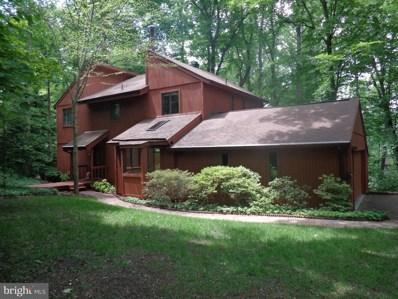 6171 Occoquan Forest Drive, Manassas, VA 20112 - MLS#: 1001797125