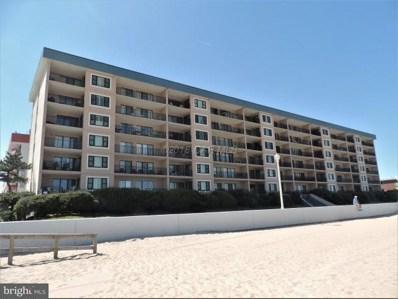 1801 Atlantic Avenue UNIT 511, Ocean City, MD 21842 - MLS#: 1001797132