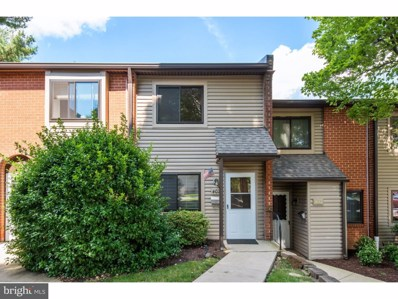 402 Valley Drive, West Chester, PA 19382 - MLS#: 1001797242