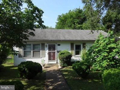 109 Spring Street, Culpeper, VA 22701 - MLS#: 1001797282
