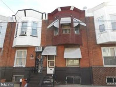 2220 Cantrell Street, Philadelphia, PA 19145 - #: 1001797340