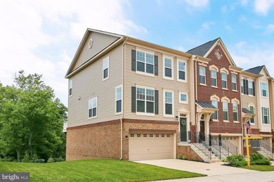 9052 Isabel Lane, Manassas Park, VA 20111 - MLS#: 1001797366