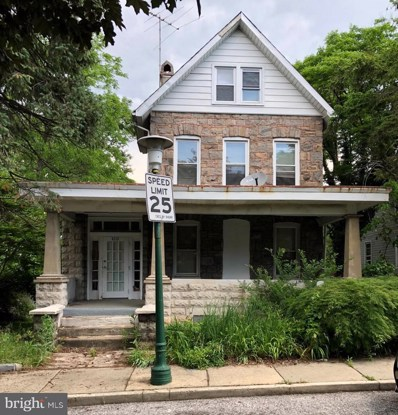 4212 Parkmont Avenue, Baltimore, MD 21206 - MLS#: 1001797446