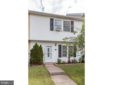 553 Blaker Drive, East Greenville, PA 18041 - MLS#: 1001797496