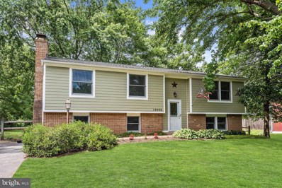 19008 Dowden Circle, Poolesville, MD 20837 - MLS#: 1001797516