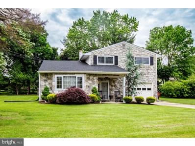 43 Tudor Drive, Hamilton, NJ 08690 - MLS#: 1001797558