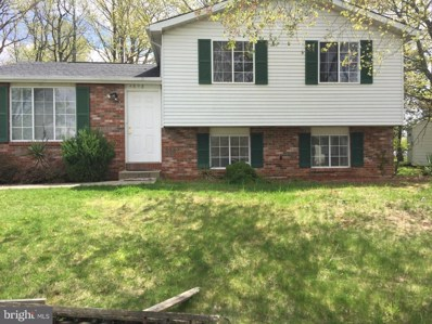 4808 Catherine Court, Clinton, MD 20735 - MLS#: 1001797622