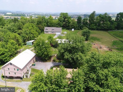 2010 S Forge Road, Palmyra, PA 17078 - #: 1001797626