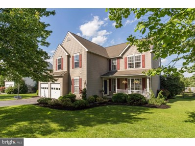 106 Milbury Road, Coatesville, PA 19320 - MLS#: 1001797686