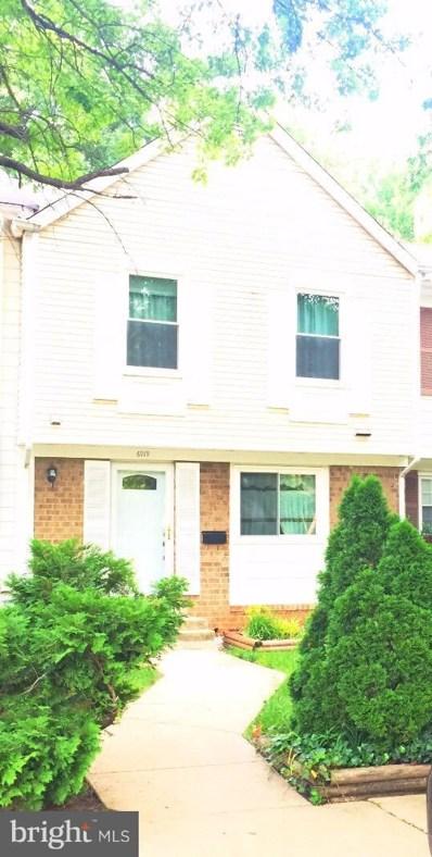 6919 Woodstream Lane, Lanham, MD 20706 - MLS#: 1001797714