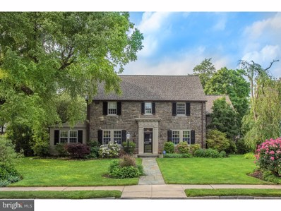 235 Winding Way, Merion Station, PA 19066 - MLS#: 1001797726