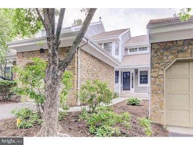 66 W Countryside Drive, Princeton, NJ 08540 - MLS#: 1001797728