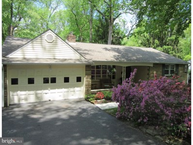 2120 Willow Brook Drive, Huntingdon Valley, PA 19006 - MLS#: 1001797736