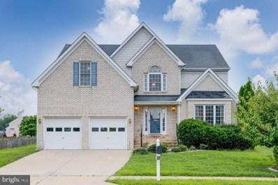 20 Wild Rose Drive, Fredericksburg, VA 22406 - MLS#: 1001797767