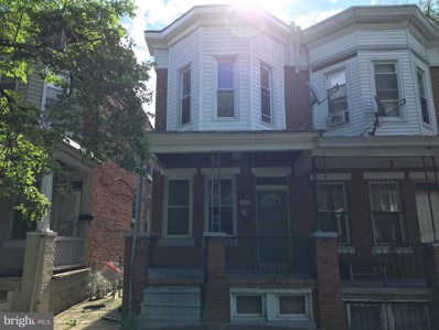 1613 Ellamont Street N, Baltimore, MD 21216 - MLS#: 1001797852