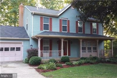 15061 Camellia Lane, Dumfries, VA 22025 - MLS#: 1001797944