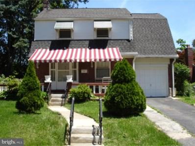 609 Maine Avenue, Aldan, PA 19018 - MLS#: 1001797950