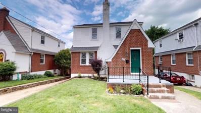 3026 Linwood Avenue, Baltimore, MD 21234 - MLS#: 1001797952
