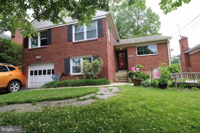 1708 Highland Drive, Silver Spring, MD 20910 - MLS#: 1001797956
