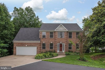 31 Westbrook Lane, Stafford, VA 22554 - #: 1001798072