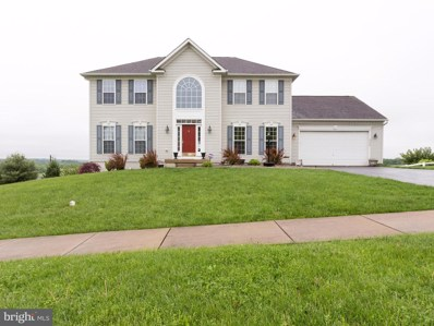 5308 Countryside Drive, Kinzers, PA 17535 - MLS#: 1001798184