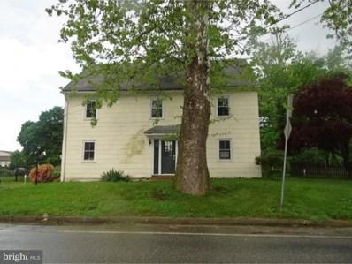 145 Elm Street, Woodstown, NJ 08098 - MLS#: 1001798276
