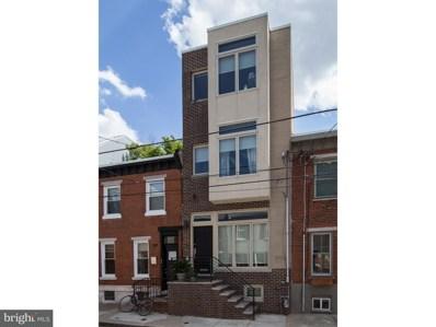 2036 Pemberton Street, Philadelphia, PA 19146 - MLS#: 1001798290
