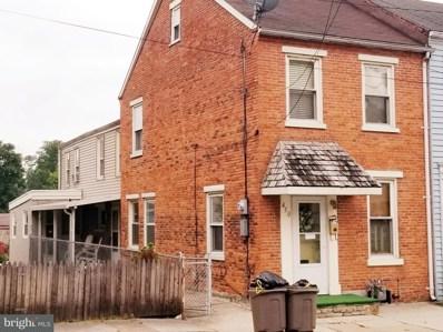 450 Cherry Street, Columbia, PA 17512 - MLS#: 1001798300