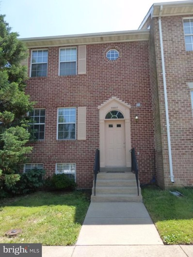 46607 Carriage Court, Sterling, VA 20164 - MLS#: 1001798366