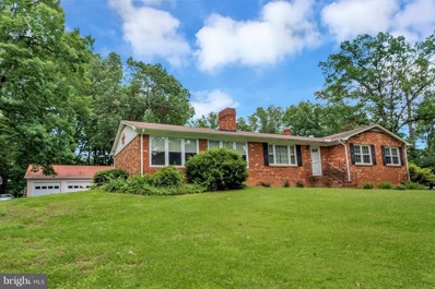 16375 Norman Road, Culpeper, VA 22701 - MLS#: 1001798374