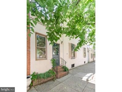 402 S 25TH Street, Philadelphia, PA 19146 - MLS#: 1001798392