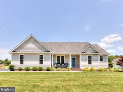 16495 Retreat Circle, Milford, DE 19963 - MLS#: 1001798564