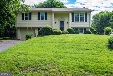 5309 Mill View Court, Rockville, MD 20855 - MLS#: 1001798568